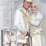 Wedding Iccha dan Ricky