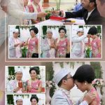 Wedding Fika dan Andrea