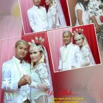 Wedding Ratih dan Anes