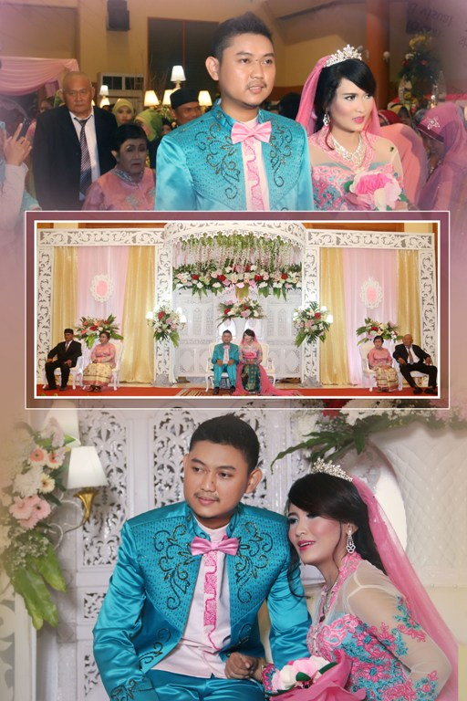 Wedding Ratih dan Anes