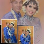 Wedding Lelly dan Amri