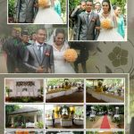 Wedding Grace dan Dion